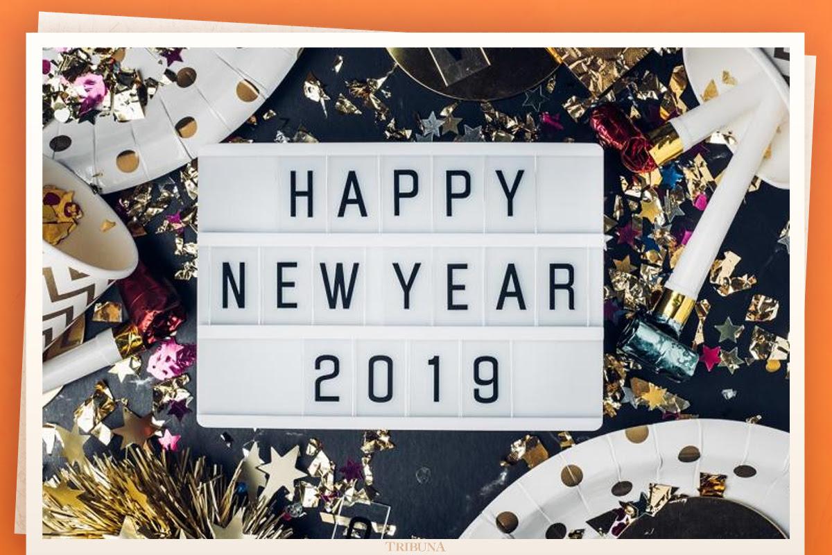 Las Mejores Frases Para Desear Un Feliz Ano Nuevo Por Whatsapp