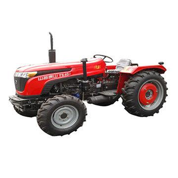 8.50kN Farm Tractor
