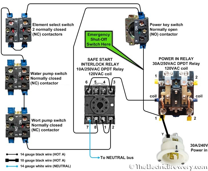 Wiring Diagram Assistance