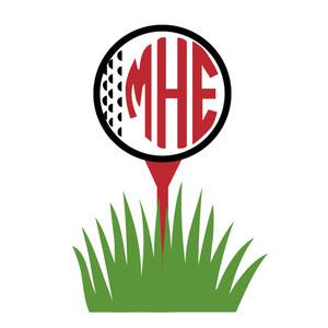 Download Silhouette Design Store - View Design #135512: golf ball ...