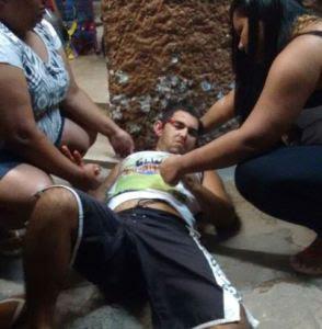 Leandro Duarte Pontes, 32 anos