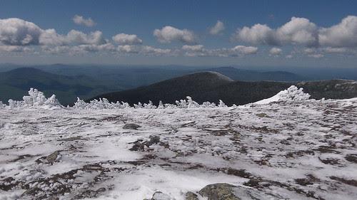 Mount Moosilauke 2013