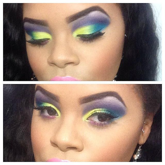 Makeup artist new orleans