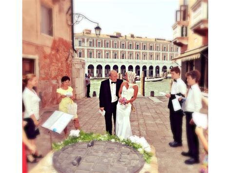 """Vows Renewal in Venice   The best place to say """"yes"""" again"""