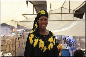 Gambie: Fatoumatta Jawara, nouvelle députée UDP, tout un symbole