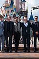 johnny depp orlando bloom javier bardem bring pirates of the caribbean to paris 01