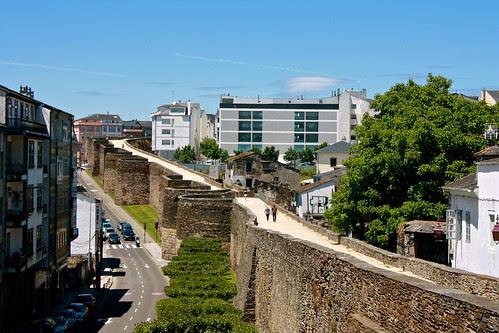 Lugo, Spain