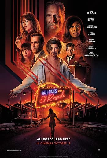 (FREE DOWNLOAD) Bad Times At The El Royale 2018 Dual Audio Hindi Eng 720p 480p BRRip | full movie | hd mp4 high qaulity movies