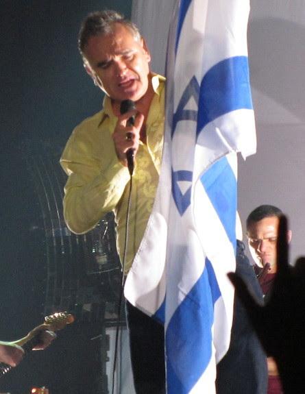 Image result for morrissey israel