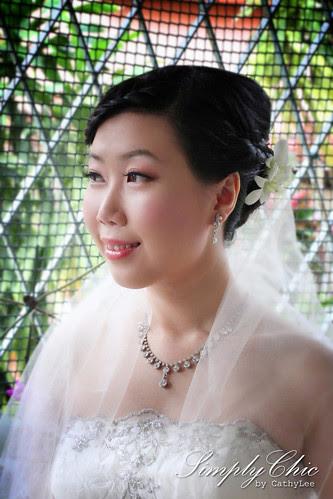 Joanne ~ Wedding Day