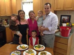 Heatherwithfamily