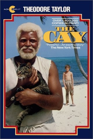 The Cay PDF Free Download