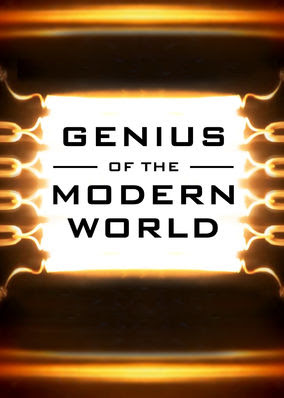 Genius of the Modern World - Season 1