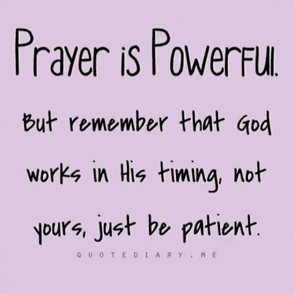 Quotes About Power Of Prayer 118 Quotes