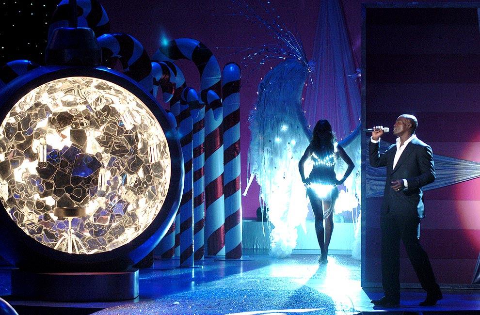 Fotos Victoria's Secret Fashion Show