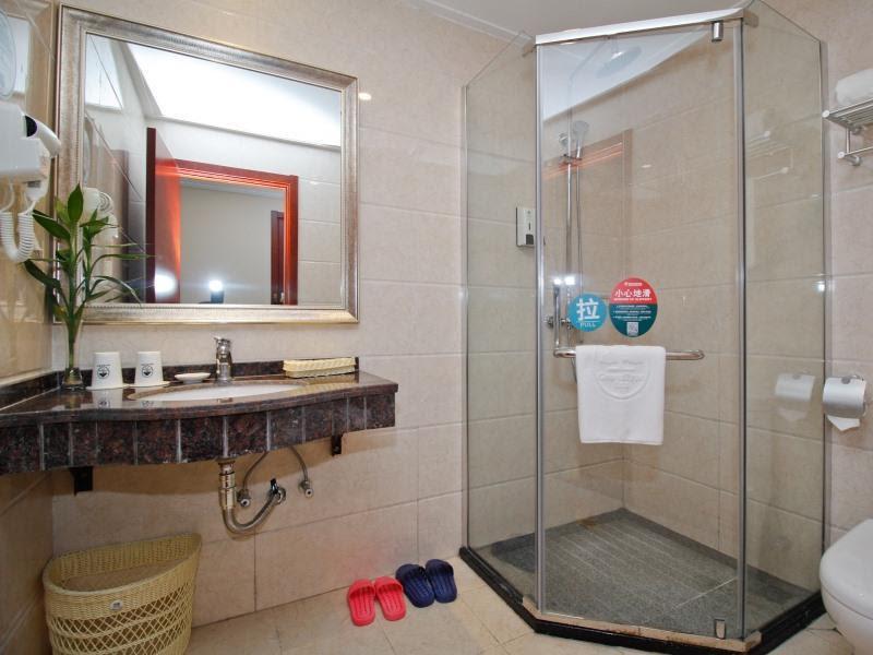GreenTree Inn Hefei High-tech District Animation Industrial Park Hotel Reviews
