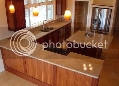 Granite Kitchen Countertops Hilo HI | Granite Bathroom Countertops