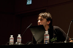 Jan Haderka, JavaOne + Develop 2010, Moscone South