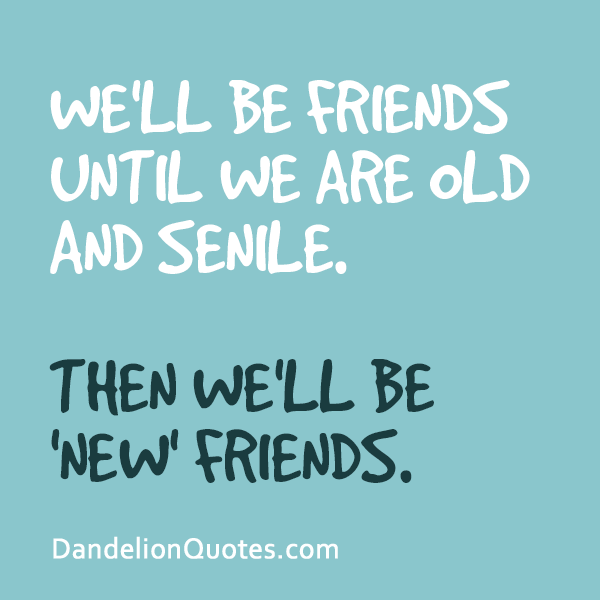 Quotes About Old And New Friends 47 Quotes