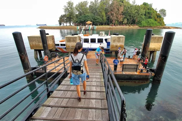 Things to do in Singapore: L Fun & Costless Things To Create Inwards Singapore