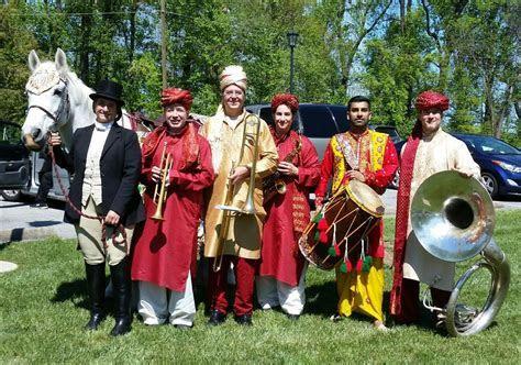 Baraat Brass Band