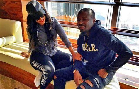 Vera Sidika's Rich Boyfriend Treating Her Like A Queen