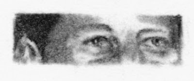 Eyes of JFK by Campello