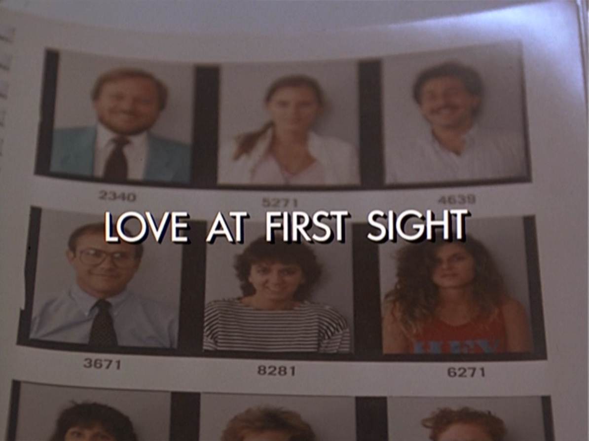 """Love at First Sight"" Miami Vice Wiki"