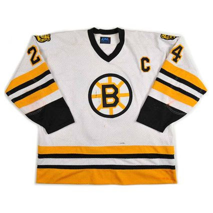 Boston Bruins 1984-85 jersey photo Boston Bruins 1984-85 F jersey.jpg