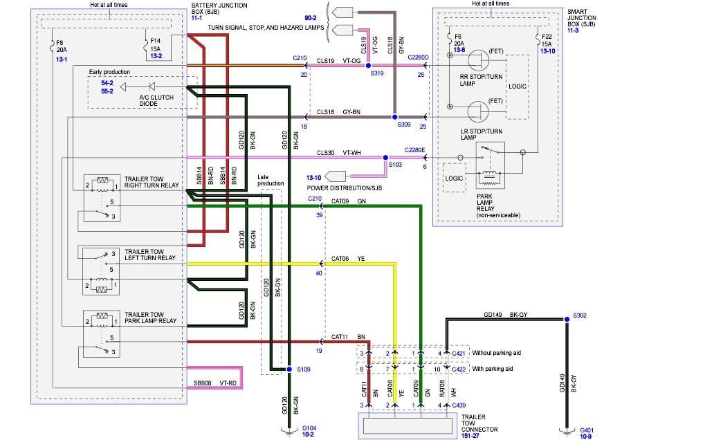 Manuals 2010 Ford Escape Wiring Diagram Pdf Full Version Hd Quality Wiring Diagram Pdf Freeuserguidemanualcom Excom It
