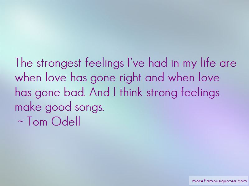 Good Love Gone Bad Quotes Top 7 Quotes About Good Love Gone Bad