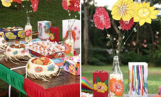 10 ideias decoracao festa junina anivesario festinha escola em casa (1)