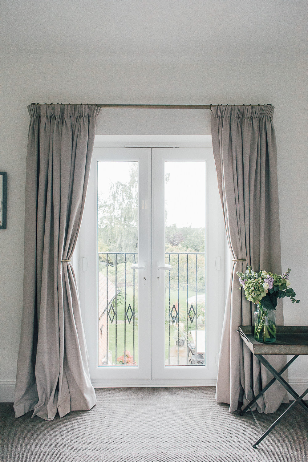 A Guide To Hanging Curtains Rock My Style Uk