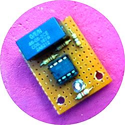 external relay