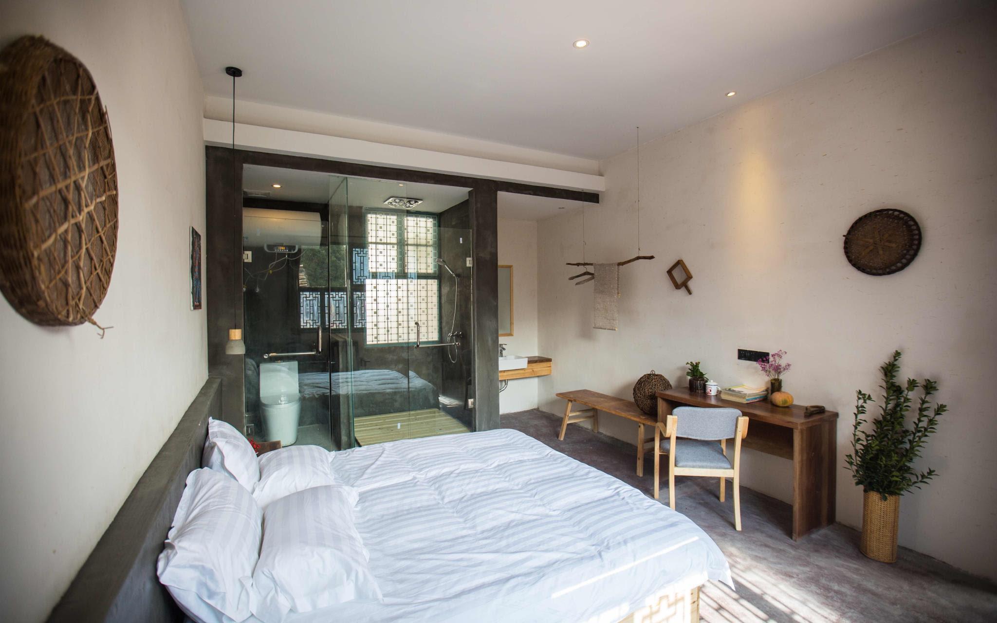Discount YUANXIANG QIYUN Homestay Cozy Double Room