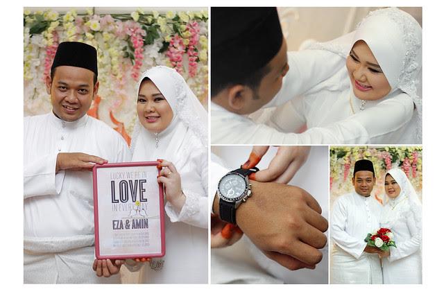 Eza & Amin