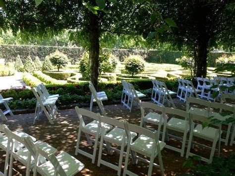 Wedding ceremony held at Alowyn Gardens   Yarra Valley