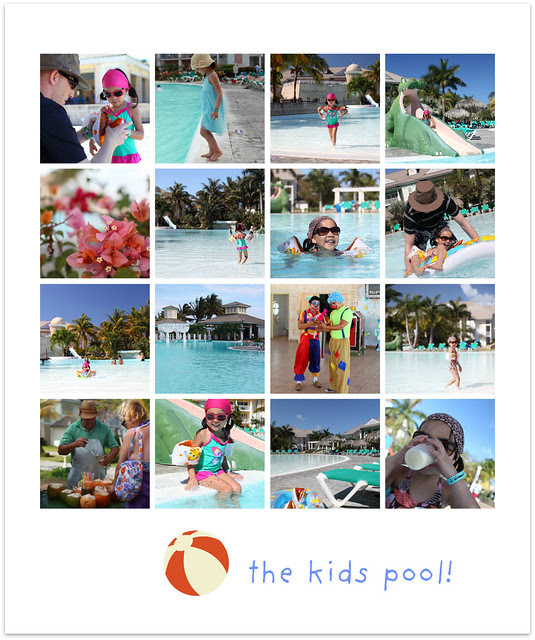 cuba - the kids pool