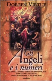 Gli Angeli e i Numeri di Doreen Virtue