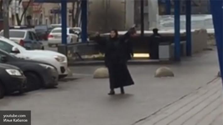 СЕНСАЦИЯ! Аллах-шоу от Кремля! Московская няня с головой ребенка оказалася всего лишь постановкой ФСБ! (ВИДЕОФАКТЫ)
