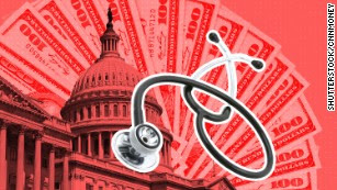 Poll: Americans say health care is most important issue