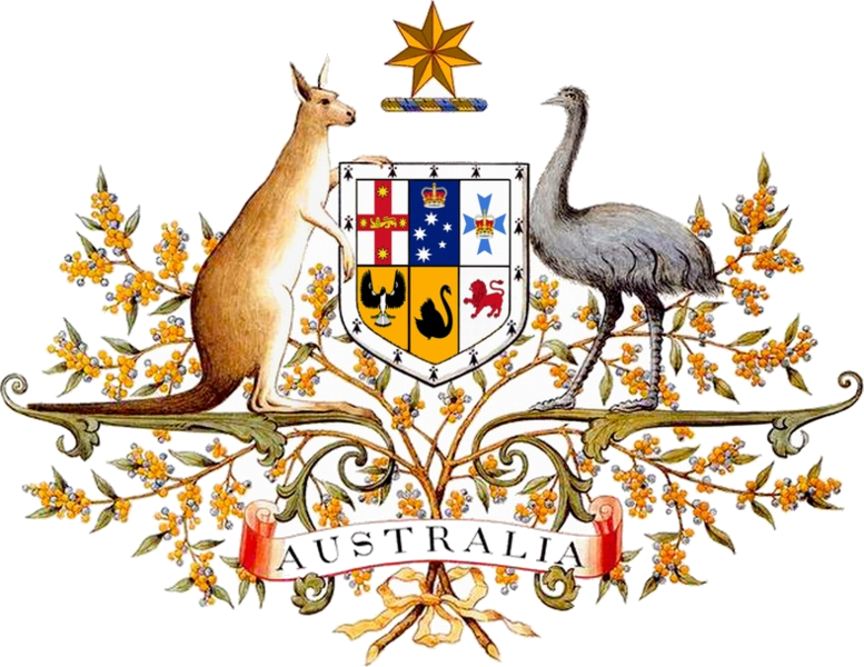 ファイル:Australian Coat of Arms.png