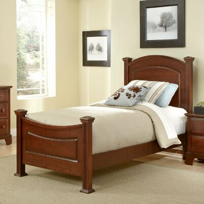 Vaughan-Bassett Hamilton Franklin Youth Storage Bed   Wayfair