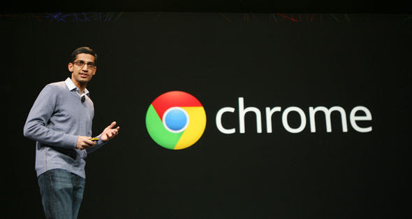 Google's Chrome web browser is comfortably the most successful in the world
