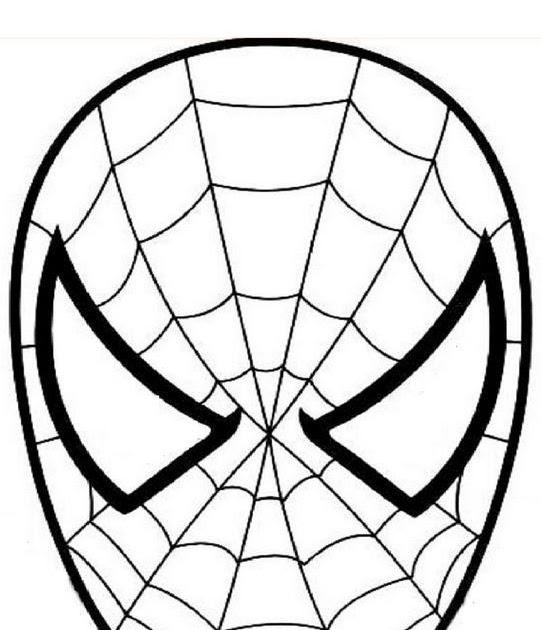 malvorlagen spiderman pdf  amorphi