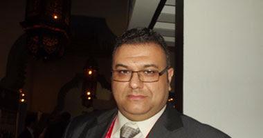دكتور محمد الشرقاوى