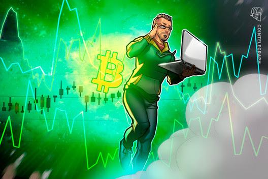 Bitcoin Price Breaks Through Key Resistance as Traders Target $9.2K