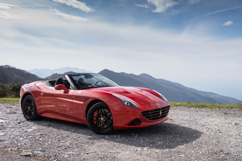 Ferrari California T Reviews: Research New & Used Models ...