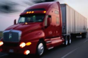 Entra a regir restricción vehicular para transporte de carga pesada