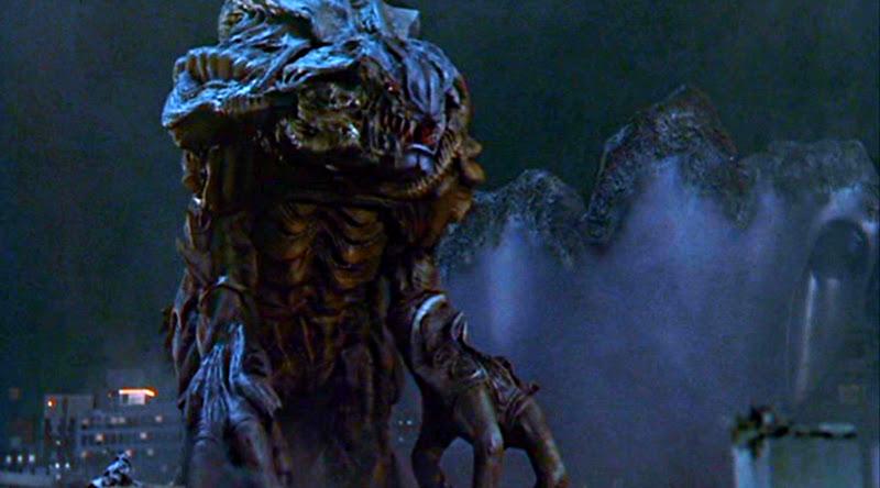 Godzilla 2000 Paulino Lopes Tavares